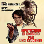 Imputazione di omicidio per uno studente by Various Artists