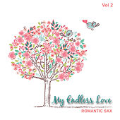 My Endless Love, Vol.2 by Romantic Sax