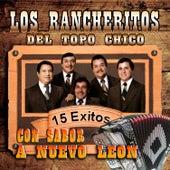 Con Sabor a Nuevo Leon by Los Rancheritos Del Topo Chico