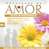 Canciones de Amor Vol. 7: Éxitos Internacionales by Various Artists