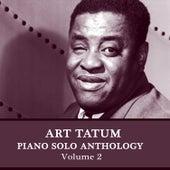 Piano Solo Anthology, Vol. 2 by Art Tatum