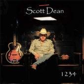 1234 by Scott Dean
