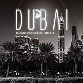 Dubai Dance Explosion 2014 by Various Artists