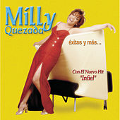 Greatest Hits by Milly Quezada
