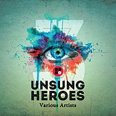 Unsung Heroes 3 - EP by Various Artists