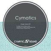 Magic Island - Single by Cymatics