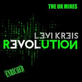 Love Revolution - The UK Mixes by Levi Kreis
