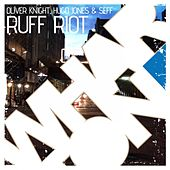 Ruff Riot by Oliver Knight