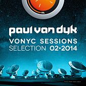 VONYC Sessions Selection 2014-02 by Various Artists