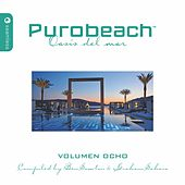 Purobeach Volumen Ocho (Mixed and Compiled By Ben Sowton & Graham Sahara) by Various Artists