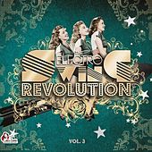 The Electro Swing Revolution, Vol. 3 von Various Artists