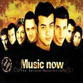 Music Now: The Second Generation by Various Artists