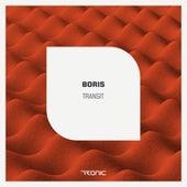 Transit EP by DJ  Boris