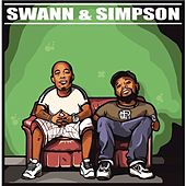 Swann & Simpson - EP by Guilty Simpson