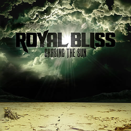 Chasing the Sun by Royal Bliss