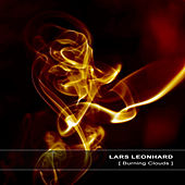 Burning Clouds by Lars Leonhard