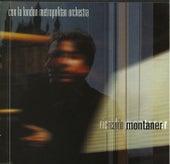 Con La Metropolitan London Orchestra by Ricardo Montaner