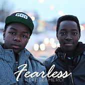 Fearless by Refuge
