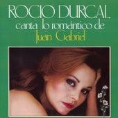 Canta Lo Romantico De Juan Gabriel by Rocío Dúrcal