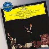 Debussy: Nocturnes / Ravel:  Daphnis et Chloé Suite No.2; Pavane / Scriabin: Le Poème de l'exstase by Boston Symphony Orchestra