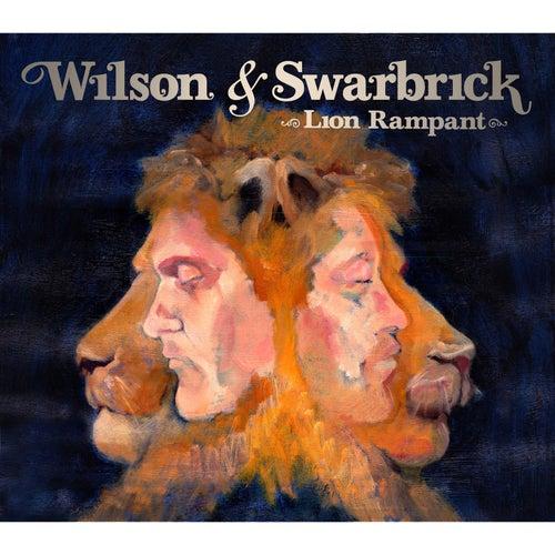 Lion Rampant by Wilson