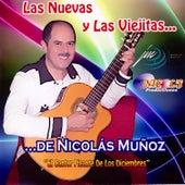 Las Nuevas y las Viejitas by Nicolas Muñoz