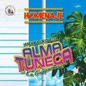 Homenaje. Música de Guatemala para los Latinos by Marimba Orquesta Alma Tuneca