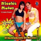 El Instrumento de Nicolas by Nicolas Muñoz