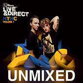 Cr2 Presents Live & Direct Mync Unmixed (Deluxe Edition) by Various Artists
