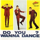 Do You Want To Dance by Bobby Freeman
