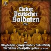 Lieder deutscher Soldaten, Vol. 2 by Various Artists