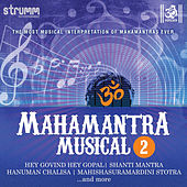 Mahamantra Musical, Vol. 2 by Om Voices