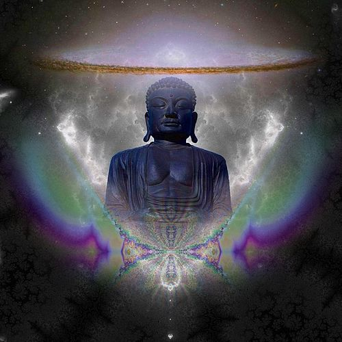 Buddhic Spherical Consciousness by Iasos