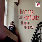 Homage to Horowitz by Nikolai Tokarev