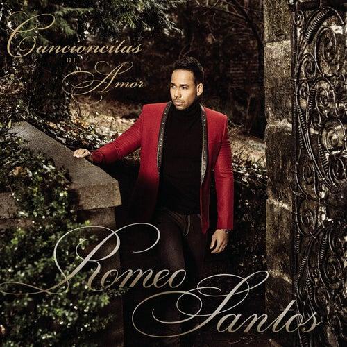 Cancioncitas de Amor by Romeo Santos