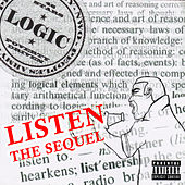 Listen - The Sequel by Logic