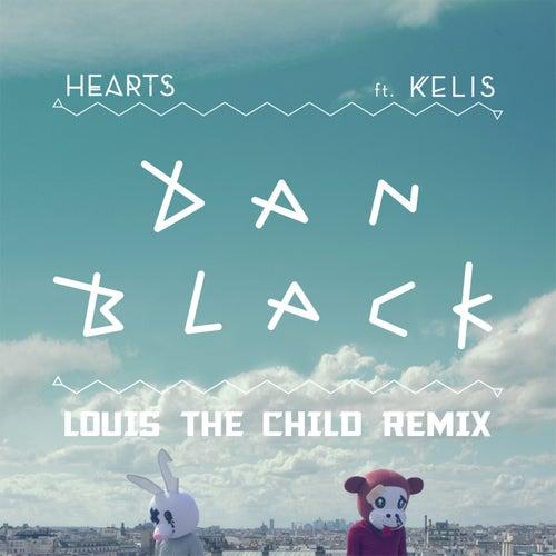 Hearts by Dan Black
