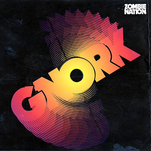 Gnork - Single by Zombie Nation