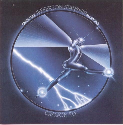 Dragon Fly by Jefferson Starship