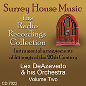 Lex Deazevedo & His Orchestra, Vol. 2 by Lex De Azevedo