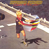 Freedom At Point Zero by Jefferson Starship