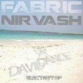 Nirvash by Fabric
