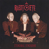 Stendhal Syndrome by Rusty Eye