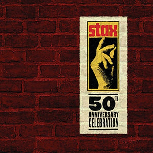 Stax 50: A 50th Anniversary Celebration by Various Artists