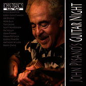 John Pisano's Guitar Night by John Pisano