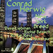 New York Breed by Conrad Herwig