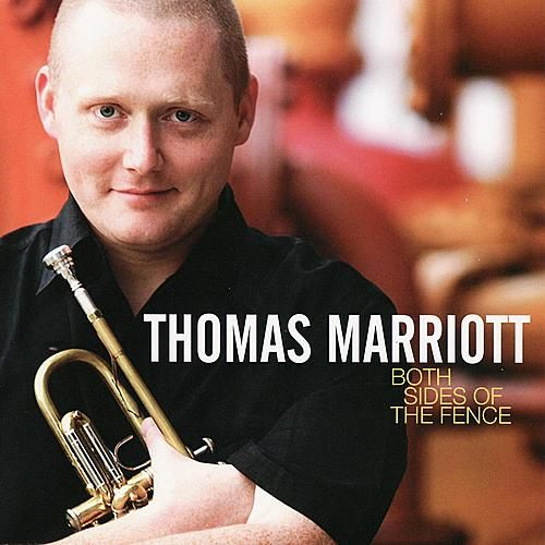 Both Sides Of The Fence by Thomas Marriott