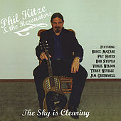 The Sky Is Clearing by Phil Kitze