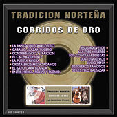 Corridos De Oro by Tradicion Nortena