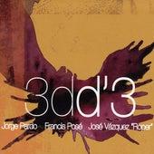 3dd3 by D3